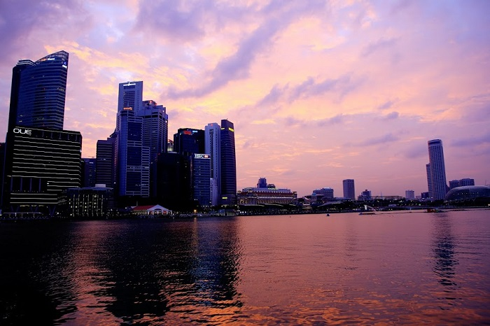 Marina Bay Sands 5