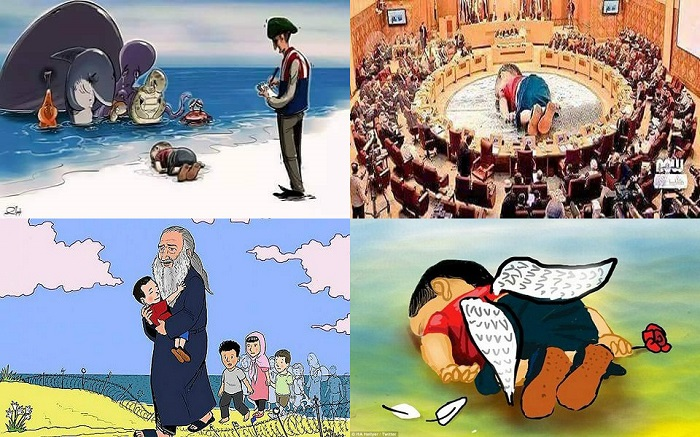 Aylan Cartoons
